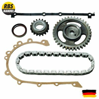 Steuerketten Kit Jeep CJ 72-86, 8126681K