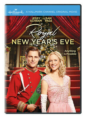 Royal New Year's Eve DVD