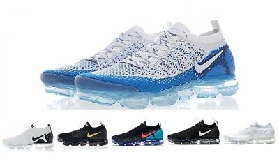 NIKE AIR VAPORMAX FLYKNIT 2 Mens Running Shoes