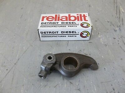 Detroit Diesel 4V 71/92 LH Rocker Arm #R5148472 **NO CORE FEE**