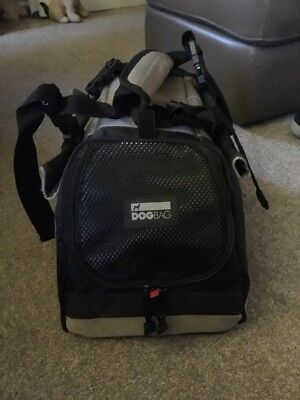 DOGBAG Jet Set Small Pet Carrier - Airline Approved - Excellent Condition