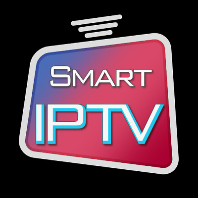 Smart IPTV Subscription For 12 Months Compatible with most TVs, Samsung, LG, M3u