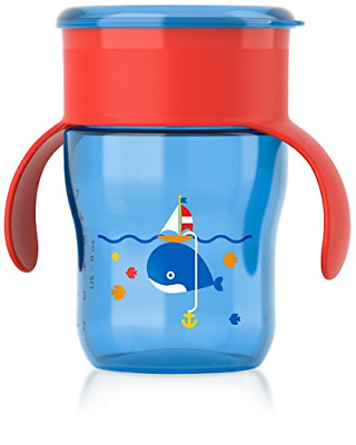 Child's Drinking Cup 260ml From 12 Months