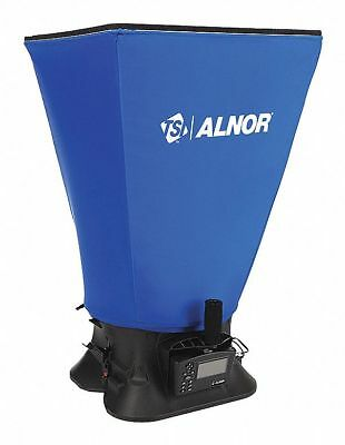 Tsi Alnor Air Flow Capture Hood, ±3% of Reading Accuracy, Hoods Included: 2 ft.