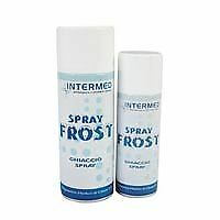 INTERMED - Ghiaccio spray istantaneo Frost - 400 ml - FROST400