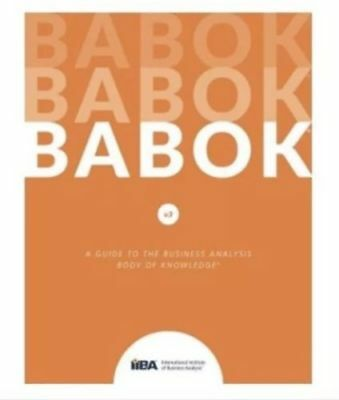 (PDF) A Guide to the Business Analysis Body of Knowledge (BABOK Guide) Download