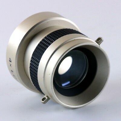 Kaiser 4x Loupe - High Quality Lupe, Magnification for Jewel or Film Photography