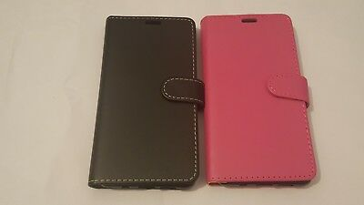 For Vodafone Smart X9 VFD820 New Flip PU Leather Book Wallet Phone Case Cover