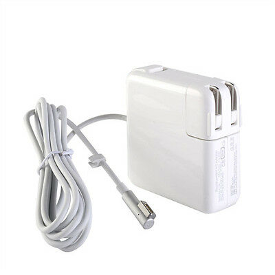 """60W AC Adapter Charger L TIP for Apple MacBook Pro 13"""" 13.3"""" A1184 A1181 A1278"""