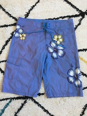 Short Maillot De Bain Plage Surf - Marque In Extenso - taille US/UK 38 (FR : L)