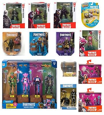 Fortnite Toys Sets or Action Figures or Mighty Beanz Pick One NEW