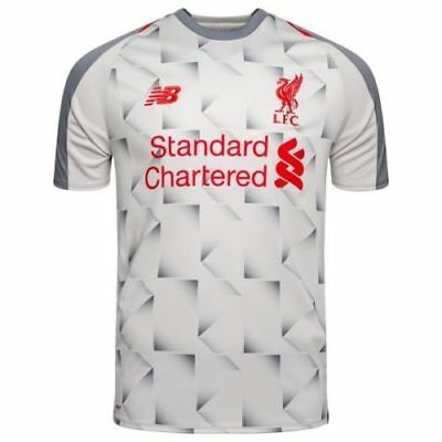 Liverpool Third Shirt 2018/19