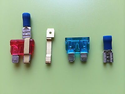 ATC / ATO STANDARD FUSE TAP ADD A CIRCUIT  ( X2 as pictured )