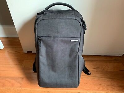 1adc8ccd3b INCASE ICON BACKPACK With Woolenex - Graphite -  83.00