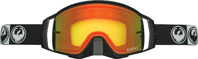 NFX2 PODIUM GOGGLE W/INJECTED RED ION LENS Dragon Alliance Llc