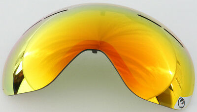 Dragon Alliance 722-1192 MDX2 Dual Replacement Lens PINK ION