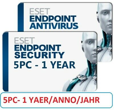 Eset internet Security 2019 - Global original key - 1 PC / 2 Year till 2021