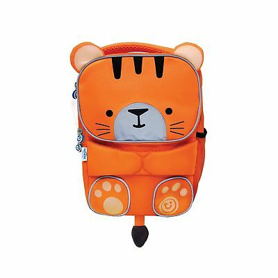 ca73e41a2d3d Trunki Toddler s Backpack – Hi-Viz Children s Pre School Rucksack -  ToddlePak.