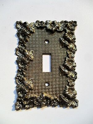 "Charm-n-Style 301 Brass Switch Cover 3.5"" X 4.75"""