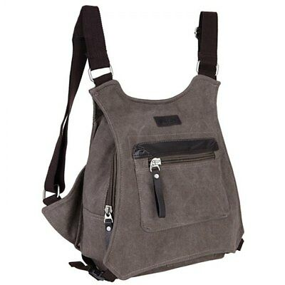 ZUOLUNDUO Men's Backpacks Outdoor Travel Large Capacity - Ash Gray