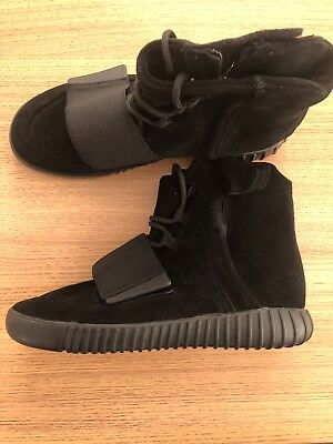 4ff48b7ad Yeezus Kanye Adidas Yeezy 750 Gum Sticker Decal Supreme Sneaker Hype 5x3  Inches. £3.92 Buy It Now 25d 0h. See Details. Adidas Yeezy Boost 750 Black   Black ...