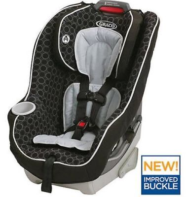 Convertible Car Seat 5 65 Lbs Rear Front Facing Baby Infant Transition Carseat