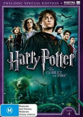 NEW Harry Potter DVD Free Shipping