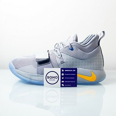 521d765df85b NIKE PG 2.5 PlayStation Paul George BQ8388 001 Size 8-13 - SHIPS NOW ...