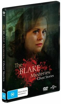 NEW The Blake Mysteries DVD Free Shipping