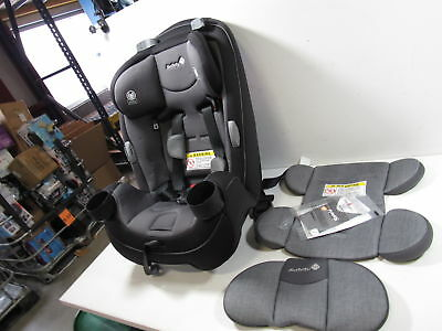 Safety 1st Grow And Go 3 In 1 Convertible Car Seat Harvest For