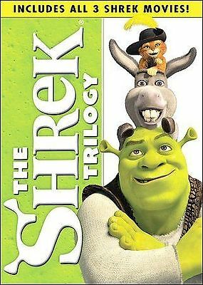 The Shrek Trilogy (Shrek / Shrek 2 / Shrek the Third) (Full Screen Edition), Goo