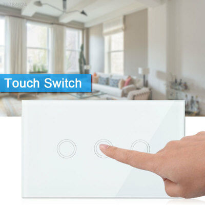 3002 US/AU Standard Automation Durable Wall Switch Smart Home On/Off