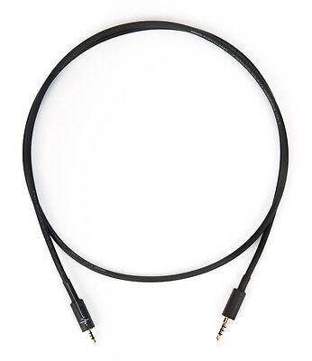 Corpse Cable for Oppo PM-3 Headphones / 2.5mm TRRS Eidolic Plug / 4ft Length