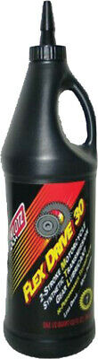 Flex Drive 30 Wet Clutch Transmission Lube 32Oz Klotz Synthetic Lubricants