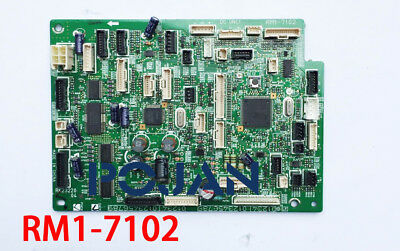 RM1-7102-000CN HP LASERJET ENTERPRISE M4555 DC Controller PC board