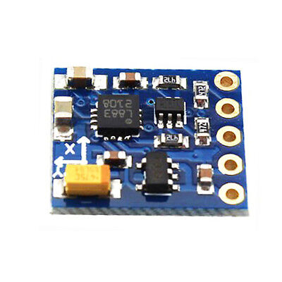 GY-271 HMC5883L Digital Compass 3-Axis Magnetic Sensor Module AHS
