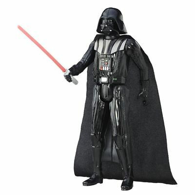 "Star Wars The Force Awakens 12"" Darth Vader Figure"