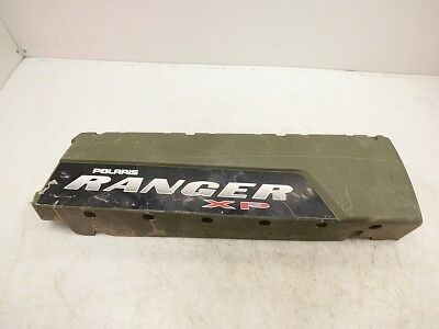 Polaris Ranger 700 XP 4x4 05-09 Box Side Right Green 10058