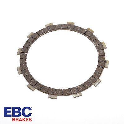 EBC Clutch Friction Plate Kit CK5589 for Triumph Speed Triple 955i SE 97-01