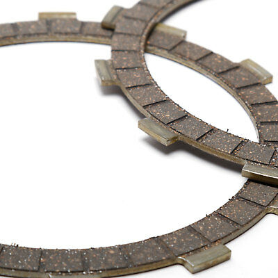 EBC Clutch Friction Plate Kit CK1228 for Honda CB 400 SF NC31 92-98