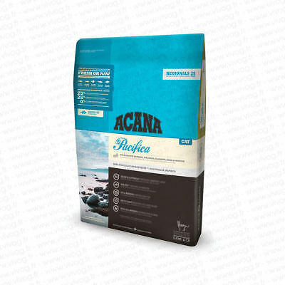 ACANA REGIONALS Pacifica pour chat 1,8 kg