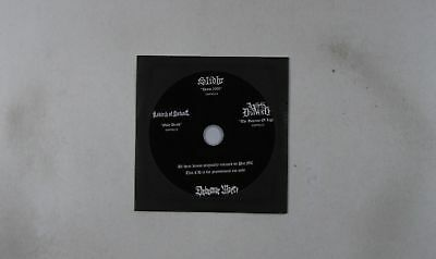 Slidhr Rebirth Of Nefast Demo 2006 / Only Death / The Absence Of Light CD 2006