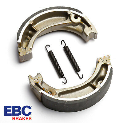 EBC Organic Brake Shoes and Spring Kit H338 for Honda CR 80 R 85-91