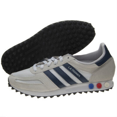 competitive price eef78 a369b Scarpe Adidas La Trainer Tg 40 2 3 Cod B37829 - 9M  Us 7.5