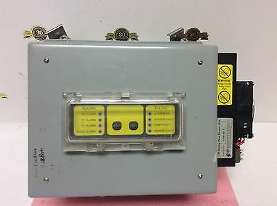 ThermoElectric Cooling America Corp tech model CD 90098 CW Sentry Sensor Unit
