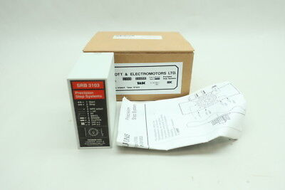 Laurence Scott & Electromotors ND080B1053 Srb 3103 Driver Unit