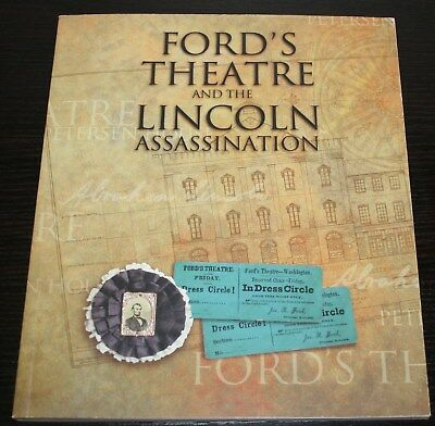 Ford's Theatre And The Lincoln Assassination, 2001