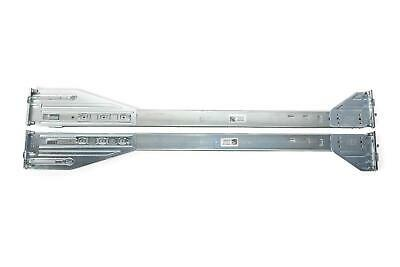 DELL M986J PowerEdge R710 PowerVault NX3000 2U Ready Rails Rails Kit M997J P242J
