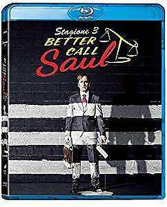 Serie Tv - Better Call Saul: Stagione 3 - Blu-ray