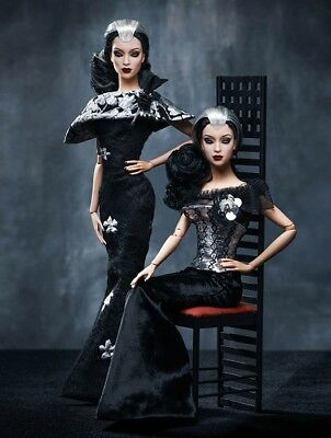Sybarite Fashions - MONOTONEMATIC and MONOTONETASTIC Studiopieces by Superdoll.